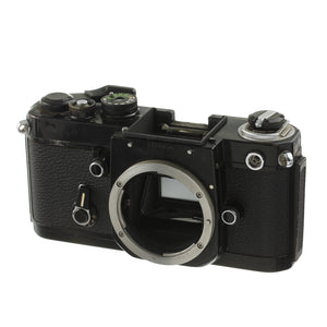 Nikon F2 Film Camera Body Only