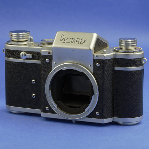 Rectaflex 1300 Film Camera Body