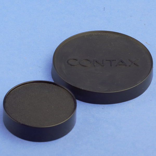 Contax PC-Distagon 35mm 2.8 AEG Perspective Control Lens Mint Condition