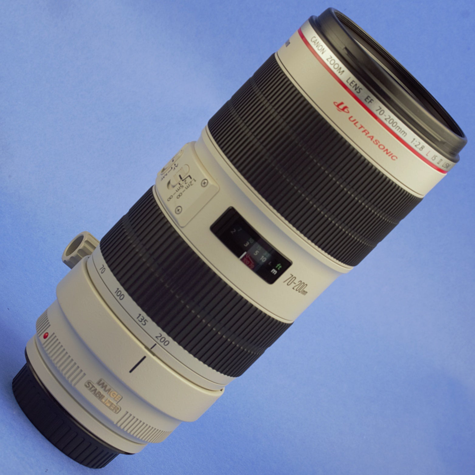 Canon EF 70-200mm 2.8 L IS II Lens Mint Condition