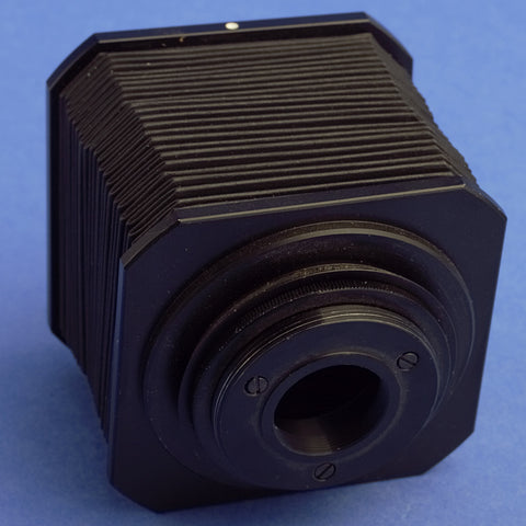 Nikon Microscope Objectives Adapter for Macro Nikkor Lenses