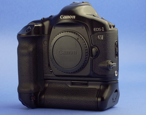 Canon EOS-1V HS Film Camera Body