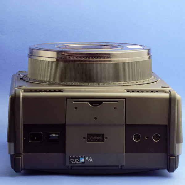 Hasselblad PCP 80 6x6 Slide Projector with 75mm Lens