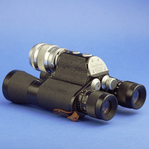 JD Moller CamBinox Binocular Camera Beautiful Condition