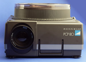 Hasselblad PCP-80 6x6 Slide Projector with 150mm Lens