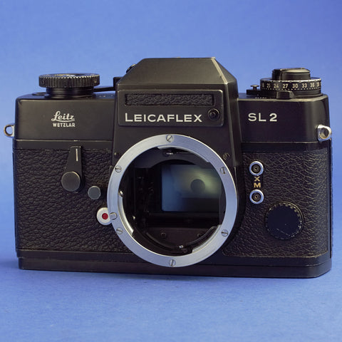 Leicaflex SL2 Film Camera Body