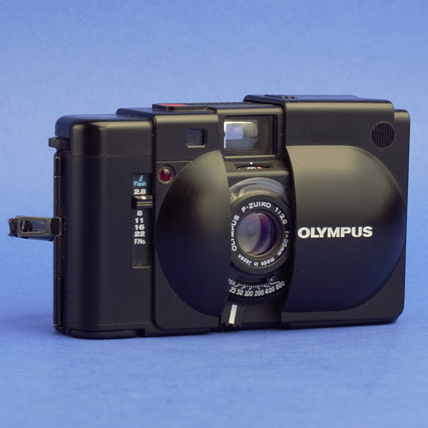 Olympus XA Film Camera Beautiful Condition