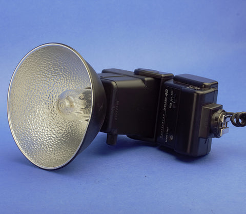 Hasselblad D-Flash 40 Shoe Mount Flash