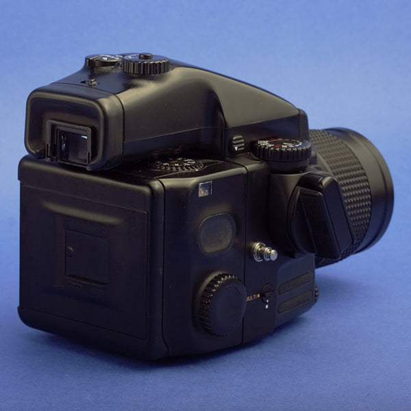 Mamiya 645 PRO Medium Format Camera Kit