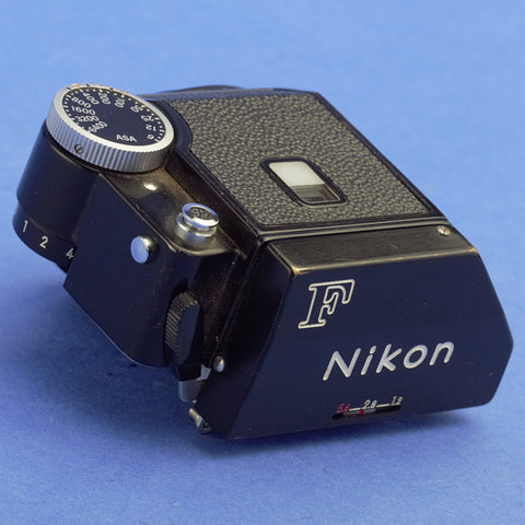 Nikon F Photomic FTN Finder