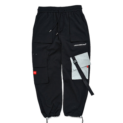 MH-7 POCKET JOGGERS