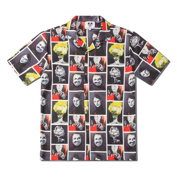 ABSTRACT SHIRT
