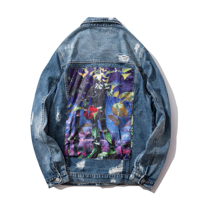 975 DENIM JACKET