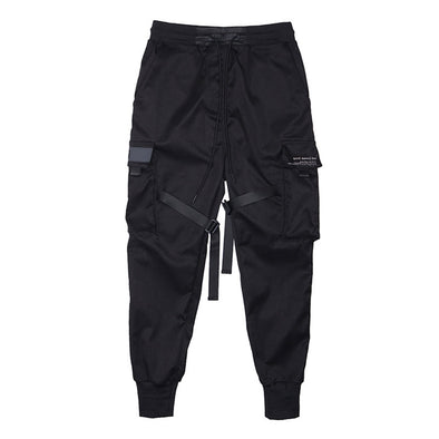 TACTICAL PARATROOPER JOGGERS