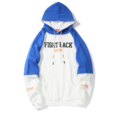 FIGHT BACK HOODIE