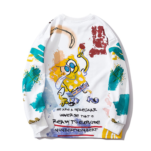 SpongeBob LONG SLEEVE