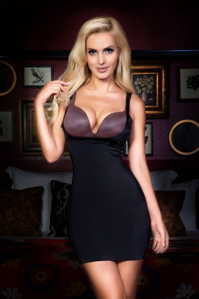 Under the bust Shapewear Black