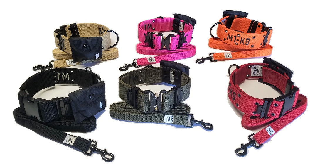 tactical dog collar, military dog collar, heavy duty dog collars, durable dog collars, strong dog collars
