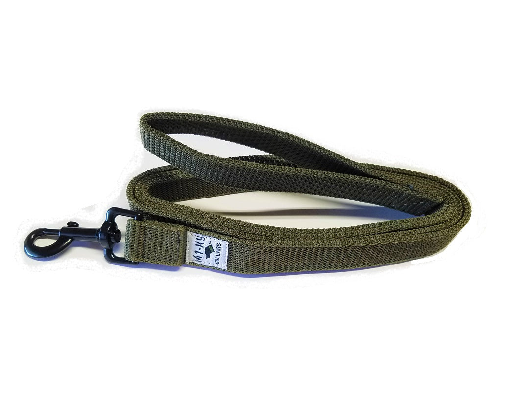 heavy duty leash, military, tactical
