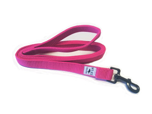 "M1-K9 Collar, Gen. 3, Hot Pink, Adjustable 16""-26"""
