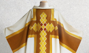 Jerusalem Chasuble