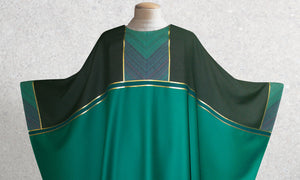 Jacob Chasuble