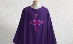 St Augustine Chasuble