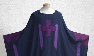 St Michael <br> the Archangel Chasuble