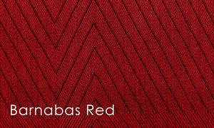 Barnabas Woven Altar Scarves in Red