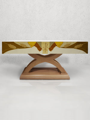 988 Altar Frontal <br> in Gold