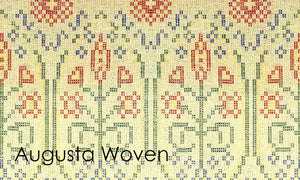 Augusta Woven Altar Scarves
