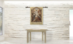 Alleluia, He Is Risen <br> Wall Hanging