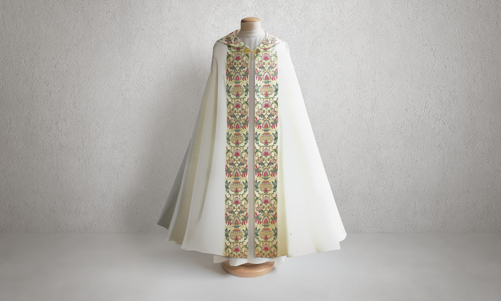 Irina Tapestry Chasuble with Yoke