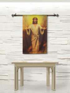 Jesus Wall Hanging
