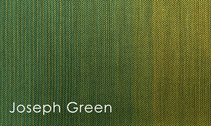 Joseph Woven Altar Scarves in Green