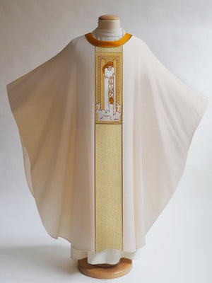 Angel Chasubles