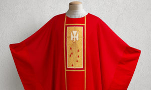 Holy Spirit <br> Chasuble