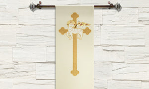 Lamb of Victory Wall Hanging