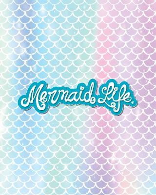 Mermaid Life Collection