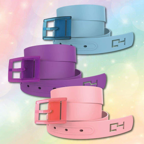Unicorn Belt Bundle