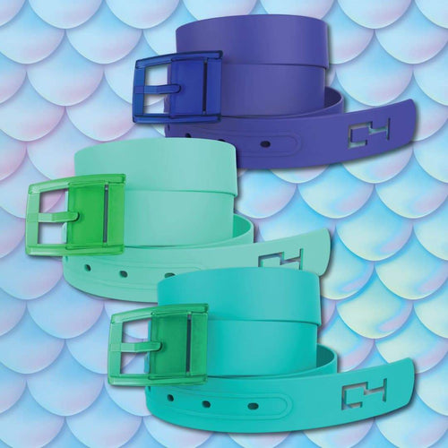 Mermaid Belt Bundle