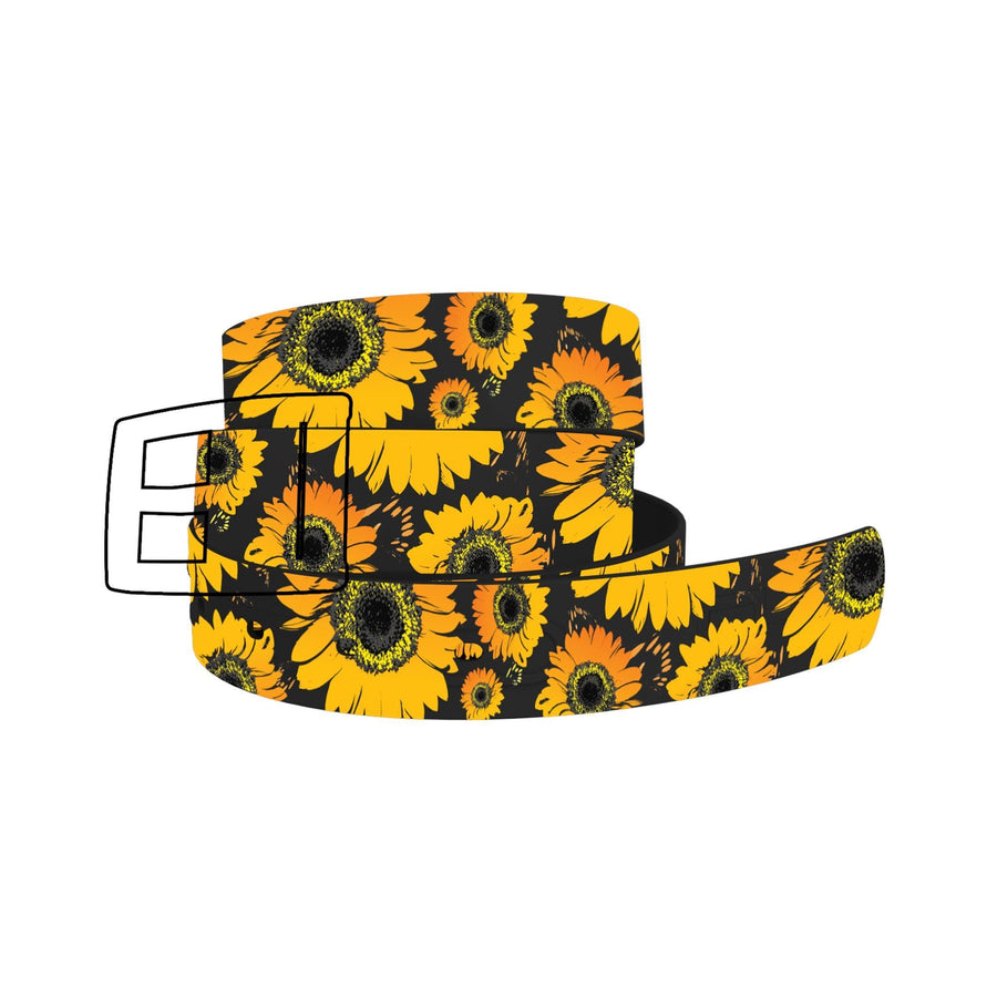 Sunflower Belt Belt-Classic C4 BELTS