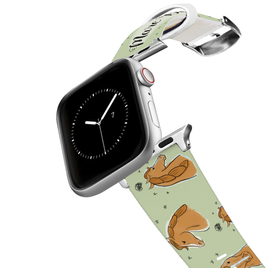 Mare Beware Apple Watch Band Apple Watch Band C4 BELTS