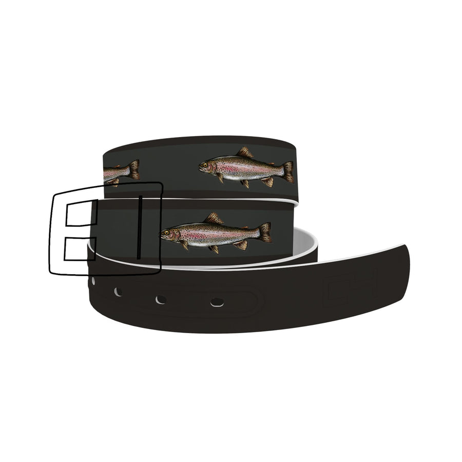 Rainbow Trout Belt Belt-Classic C4 BELTS