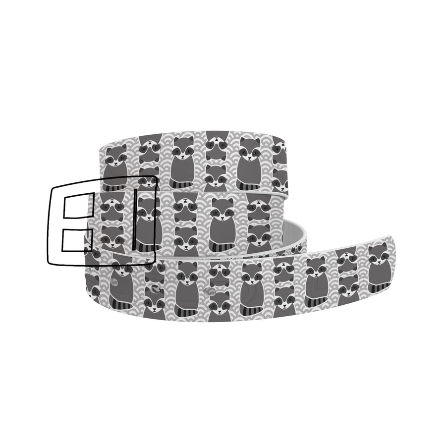 Trash Pandas Belt Belt-Classic C4 BELTS