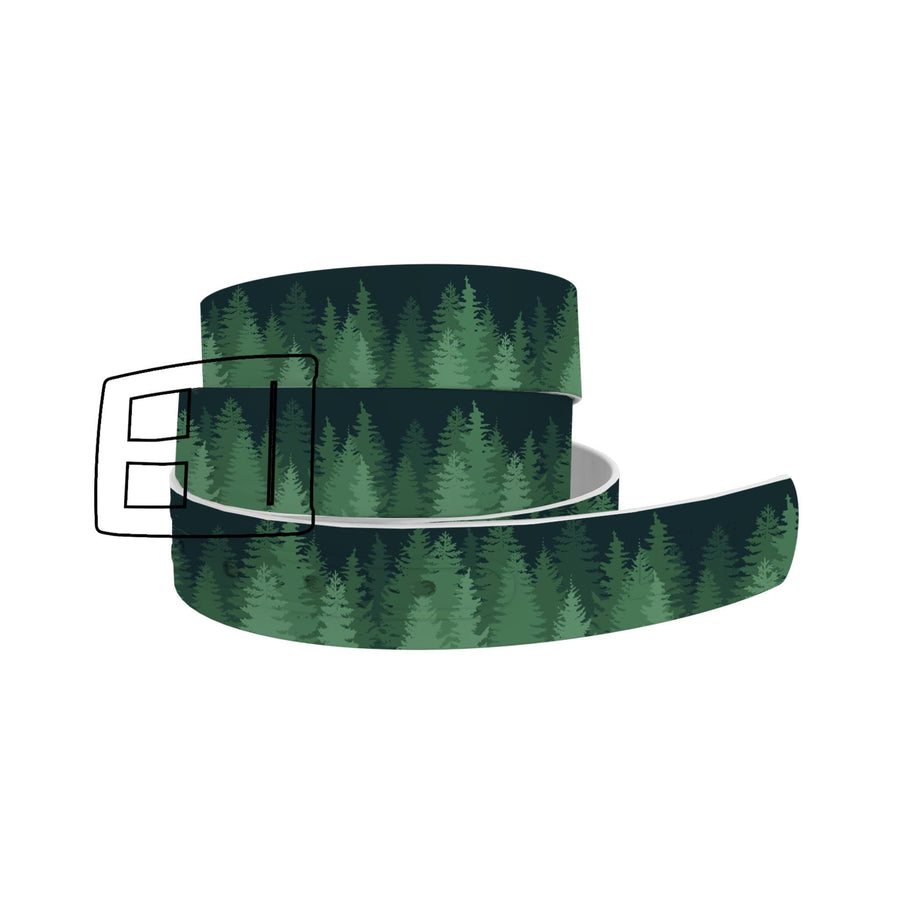 Pine Tree Belt Belt-Classic C4 BELTS