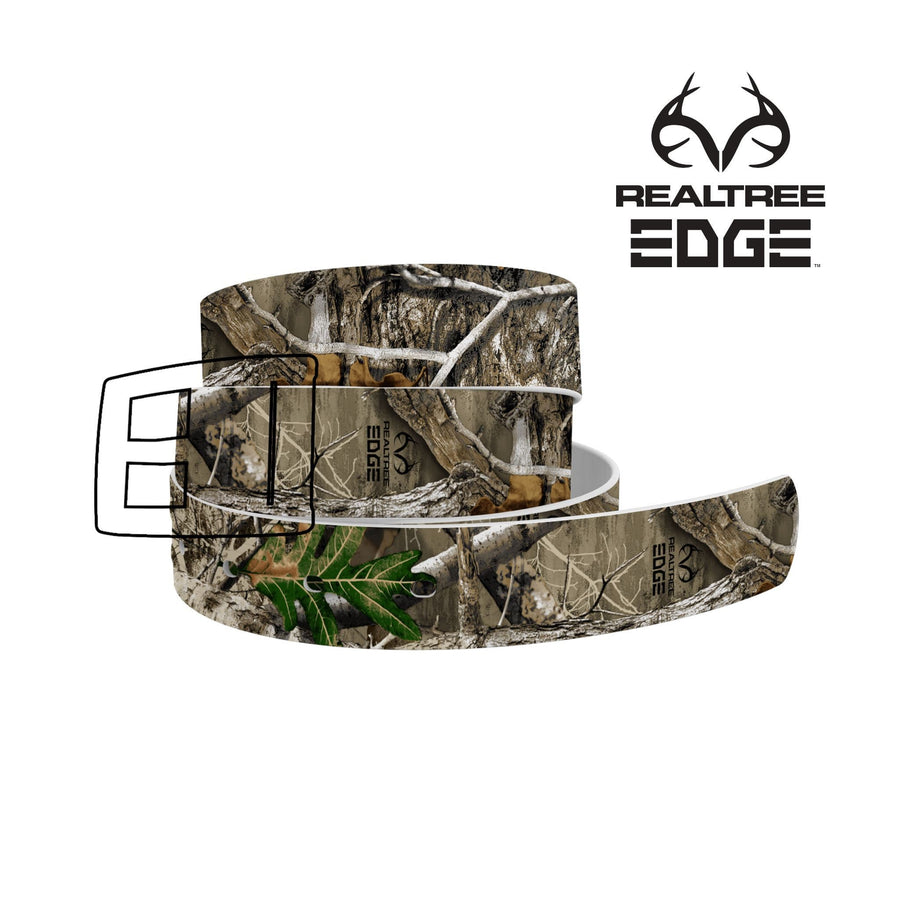 Realtree - Edge Multi Belt Belt-Classic C4 BELTS