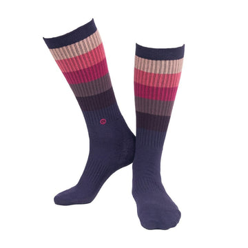 Very Berry Crew Socks socks C4 BELTS