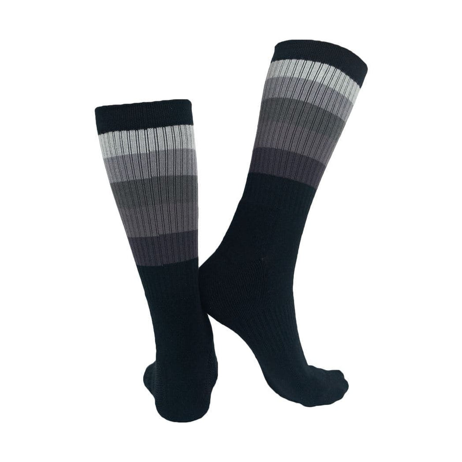 Eclipse Crew Socks socks C4 BELTS