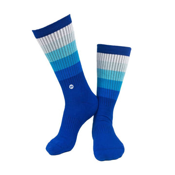Waves Crew Socks socks C4 BELTS